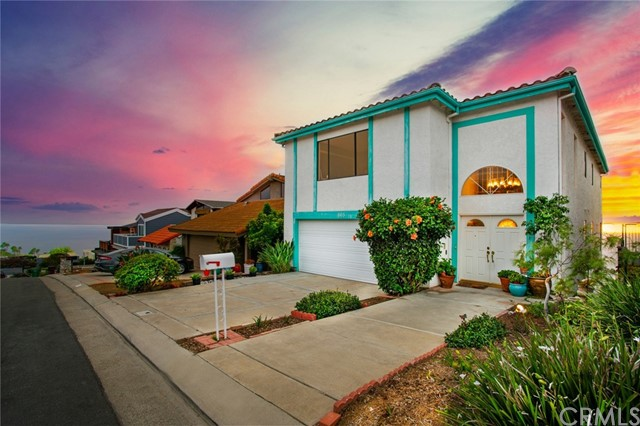 865 Quivera Street , CA 92651 is listed for sale as MLS Listing OC18099018
