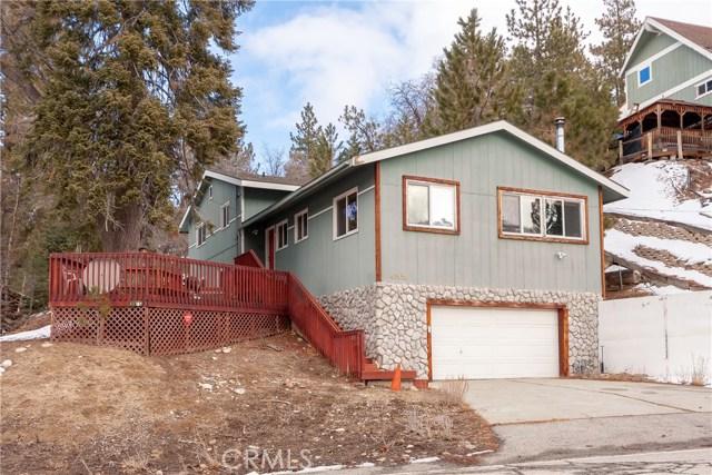 43170 Moonridge Rd, Big Bear, CA 92315 Photo