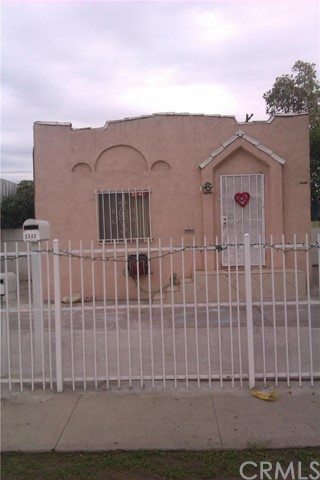 Single Family for Sale at 5538 Duarte Street Los Angeles, California 90058 United States