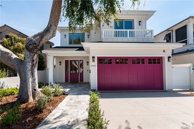 3400 N Poinsettia Avenue, Manhattan Beach, CA 90266