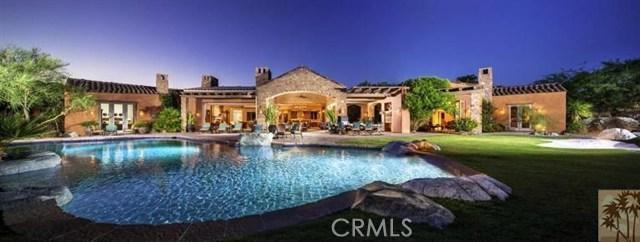 Single Family Home for Sale at 101 Lantana View 101 Lantana View Palm Desert, California 92260 United States