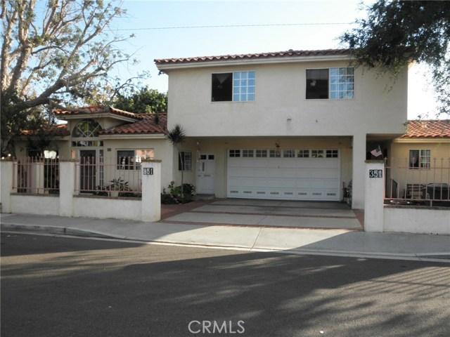 独户住宅 为 销售 在 351 Walnut Street 科斯塔梅萨, 加利福尼亚州 92627 美国