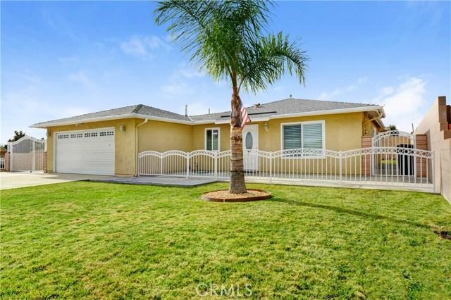 7686 Hyssop Drive Rancho Cucamonga CA 91739
