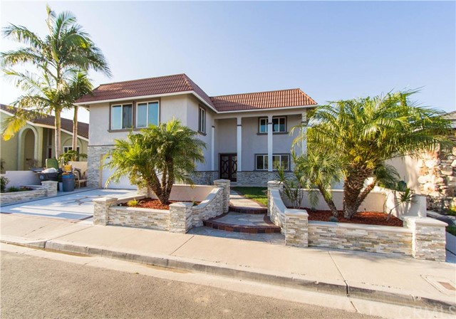 Single Family Home for Sale at 4457 Candleberry Avenue Seal Beach, California 90740 United States