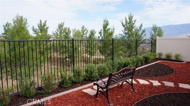 1512 Belterra Beaumont, CA 92223 - MLS #: EV17248471
