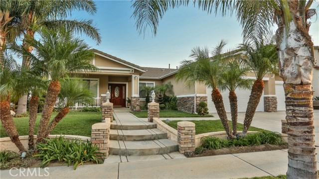 Photo of 13941 San Segundo Drive, Rancho Cucamonga, CA 91739