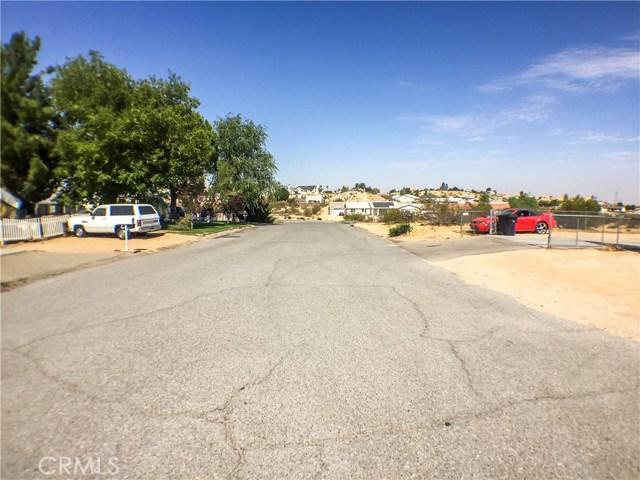 15248 Vasquez Lane Victorville, CA 92394 - MLS #: SB17205568