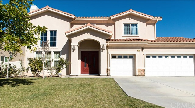 526 W James Street Rialto, CA 92376 is listed for sale as MLS Listing CV16026268