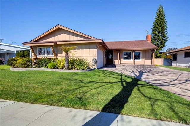 2645 226th Street, Torrance, California 90505, 4 Bedrooms Bedrooms, ,1 BathroomBathrooms,Single family residence,For Sale,226th,PV19037149