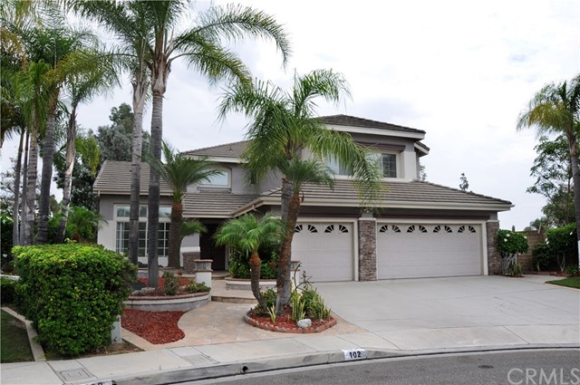 Single Family Home for Sale at 102 N DOWNEY Lane N Placentia, 92870 United States