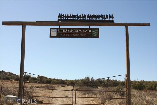 Single Family Home for Sale at 43640 Filanc Ranch Road 43640 Filanc Ranch Road Anza, California 92539 United States