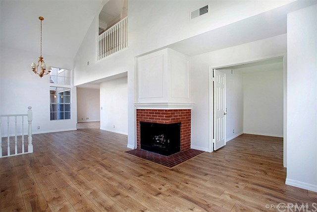 Townhouse for Rent at 36 Wellesley Irvine, California 92612 United States