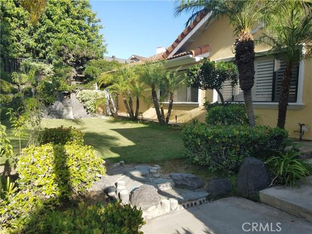 6448 E Via Corral Anaheim Hills, CA 92807 - MLS #: PW18132635