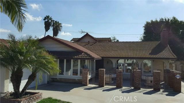 3192 Oak Knoll Drive Rossmoor, CA 90720 - MLS #: LG17174574