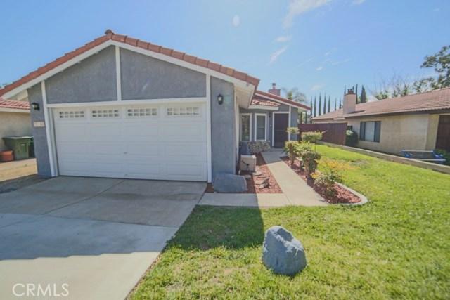 20160 Layton Street, Corona, CA 92881
