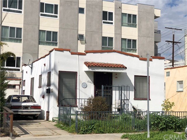 Photo of 11525 Nebraska Avenue, Los Angeles, CA 90025