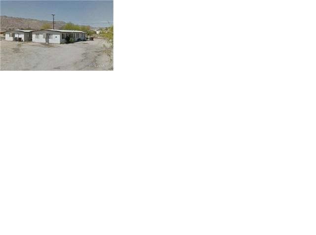 6682 Smoketree Avenue, 29 Palms, CA, 92277
