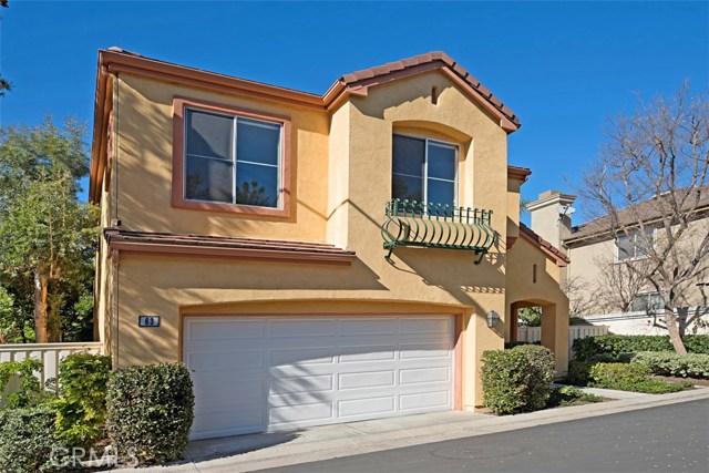 63 Del Cambrea, Irvine, CA 92606 Photo 2
