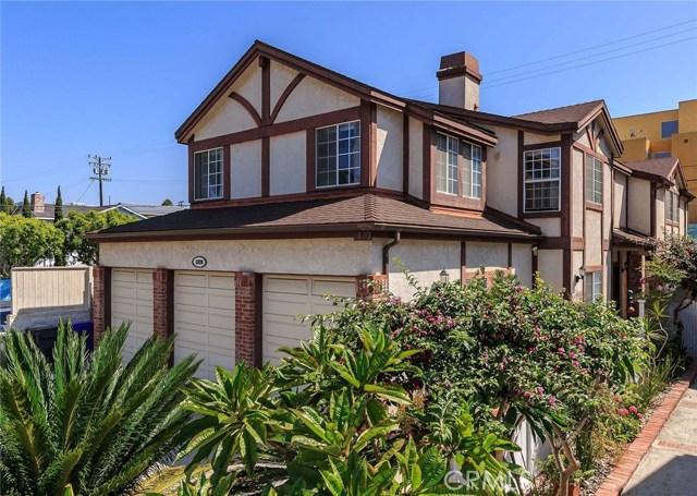 1820 Oak Avenue, Manhattan Beach, California 90266, 4 Bedrooms Bedrooms, ,3 BathroomsBathrooms,Single family residence,For Sale,Oak,SB19209607