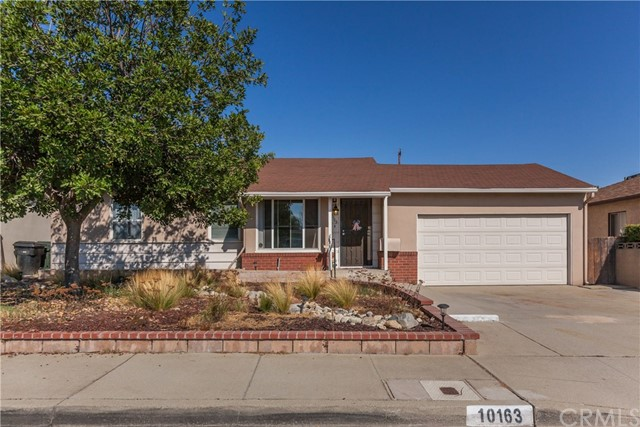10163 Santa Anita Avenue Montclair, CA 91763 - MLS #: IG17209831