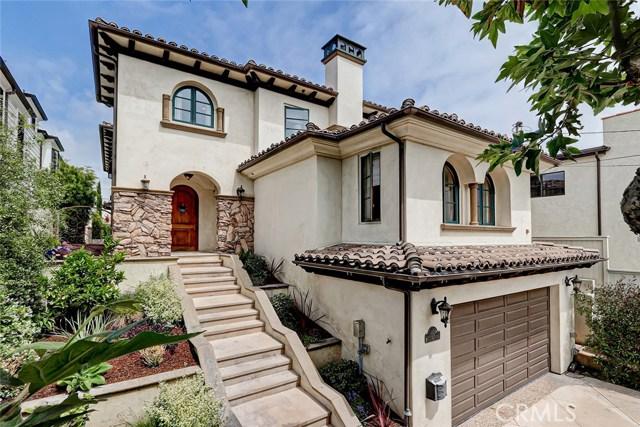 1406 Laurel Ave, Manhattan Beach, CA 90266
