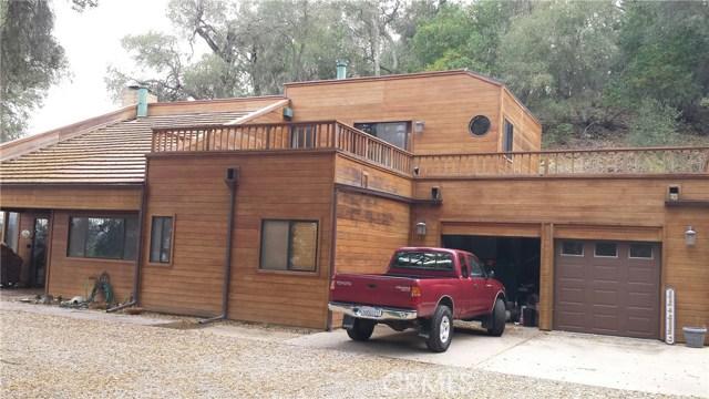 2605  Alturas Road, Atascadero in San Luis Obispo County, CA 93422 Home for Sale