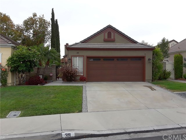 39 Misty Creek Lane, Laguna Hills, CA 92653