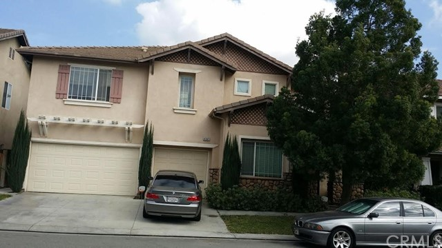 Single Family Home for Rent at 4747 Lakerun Court Riverside, California 92505 United States