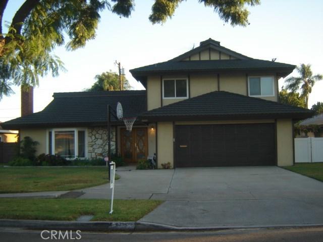 2572 Rowland Avenue, Anaheim, CA, 92804