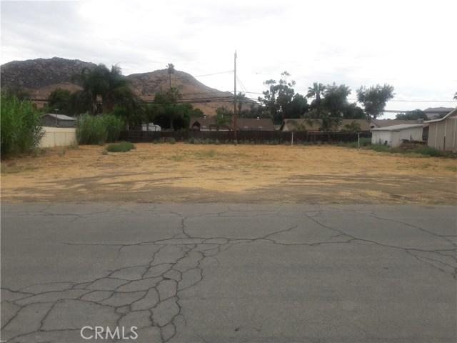 0 Williams Avenue, Moreno Valley, CA 92555