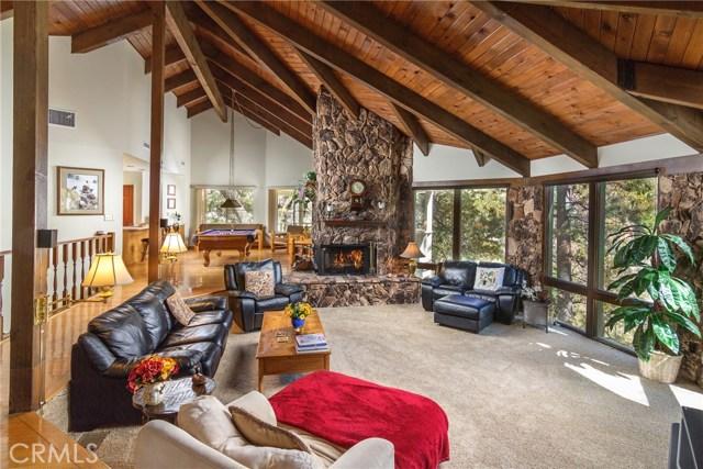 28803 North Shore Road, Lake Arrowhead, CA 92352