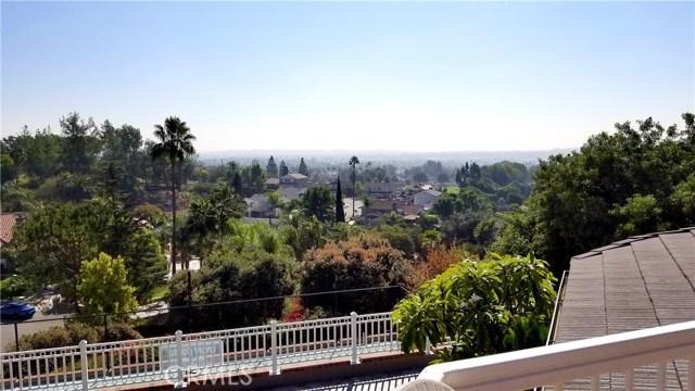 230 Flowerfield Lane La Habra Heights, CA 90631 - MLS #: CV18261446