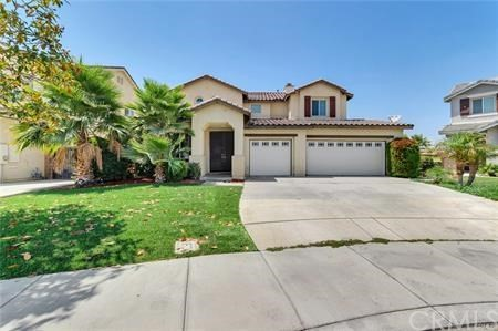 5683  Caliterra Court, Eastvale in Riverside County, CA 92880 Home for Sale