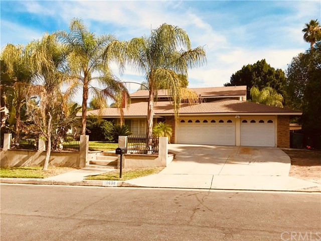 One of Corona 5 Bedroom Homes for Sale at 19630  Blacksmith