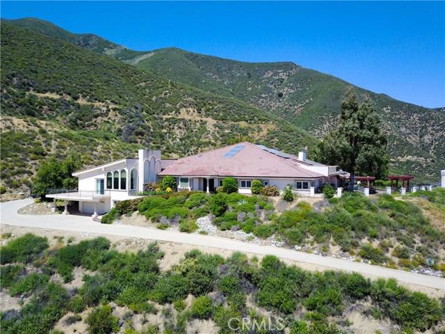 Single Family Home for Sale at 9922 Santina Street Alta Loma, California 91737 United States