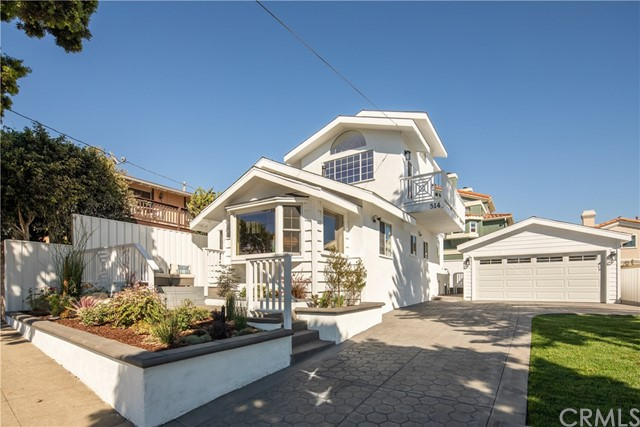 514  Agate Street, Redondo Beach in Los Angeles County, CA 90277 Home for Sale