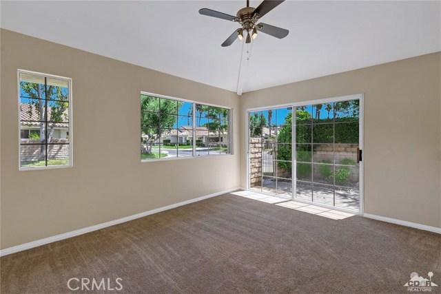 77785 Saint Augustine Drive Palm Desert, CA 92211 - MLS #: 218015684DA