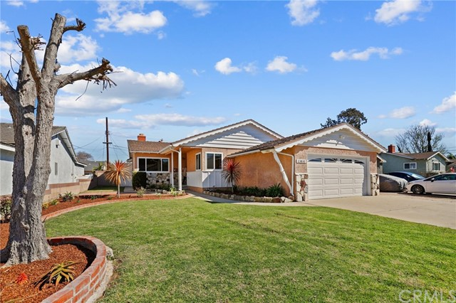 23810 Lamour Court, Torrance, California 90501, 3 Bedrooms Bedrooms, ,1 BathroomBathrooms,Single family residence,For Sale,Lamour,SB21037399