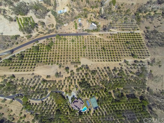0 Janemar Lot #4 Road Fallbrook, CA 92028 - MLS #: SW18192640