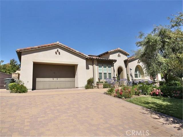 Property for sale at 3192 Venezia, Chino Hills,  CA 91709