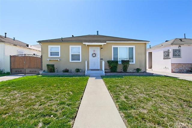 Detail Gallery Image 1 of 28 For 1204 E Bennett St, Compton,  CA 90221 - 2 Beds | 1 Baths