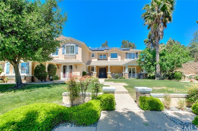 12858 Saddleridge Dr, Rancho Cucamonga CA 91739