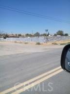Land for Sale at 13009 N Hampton Road Boron, California 93516 United States