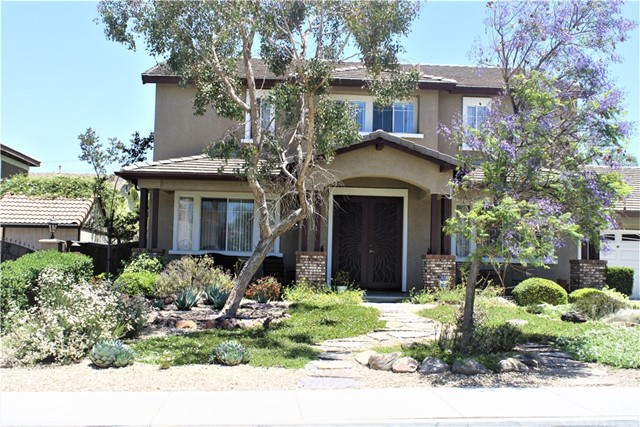 8166 Branding Iron Lane Riverside, CA 92508 - MLS #: OC18112239