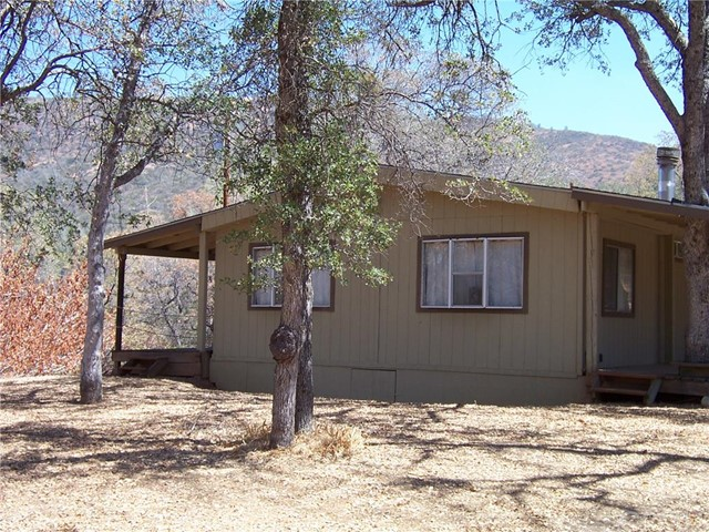 5096 Fairgrounds Road, Mariposa CA 95338