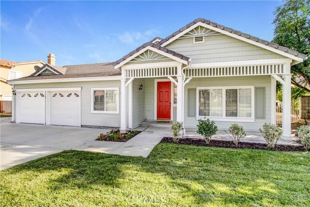 12359 High Horse Drive, Rancho Cucamonga, CA 91739