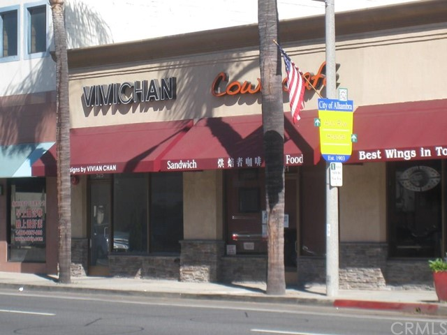 525 W Main Street Alhambra, CA 91801 is listed for sale as MLS Listing WS15153141