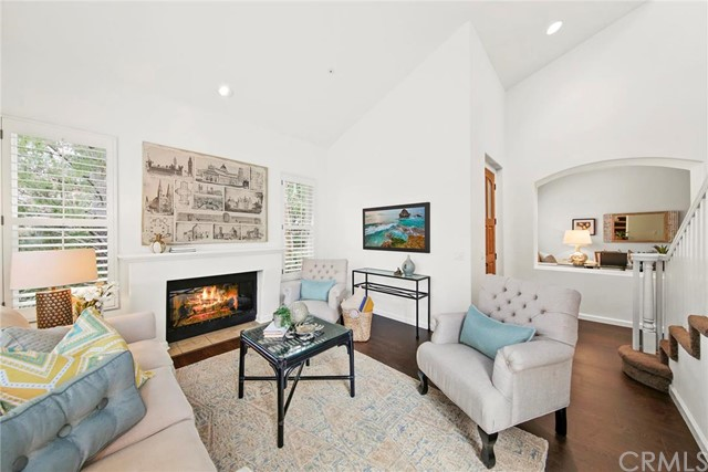Condominium for Sale at 11 Tivoli Court Newport Coast, California 92657 United States