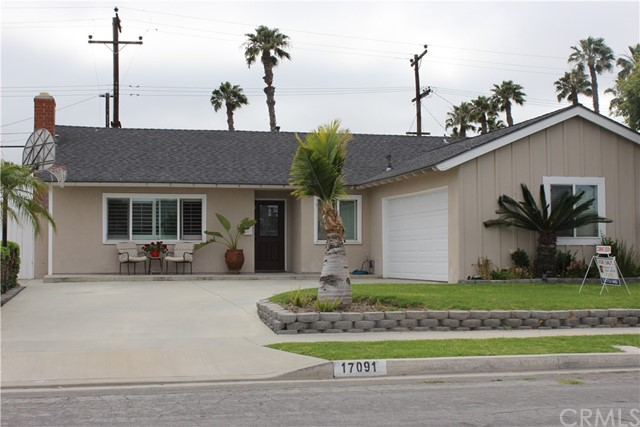 17091  Rotterdam Lane, Huntington Beach, California