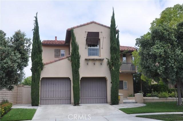 121 Lattice, Irvine, CA, 92603